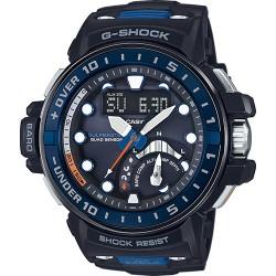 Casio G-Shock Gulfmaster Blue